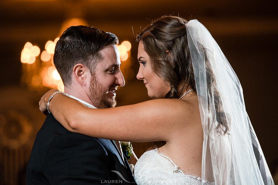 Pen Ryn Estate Wedding – Carolyn & James