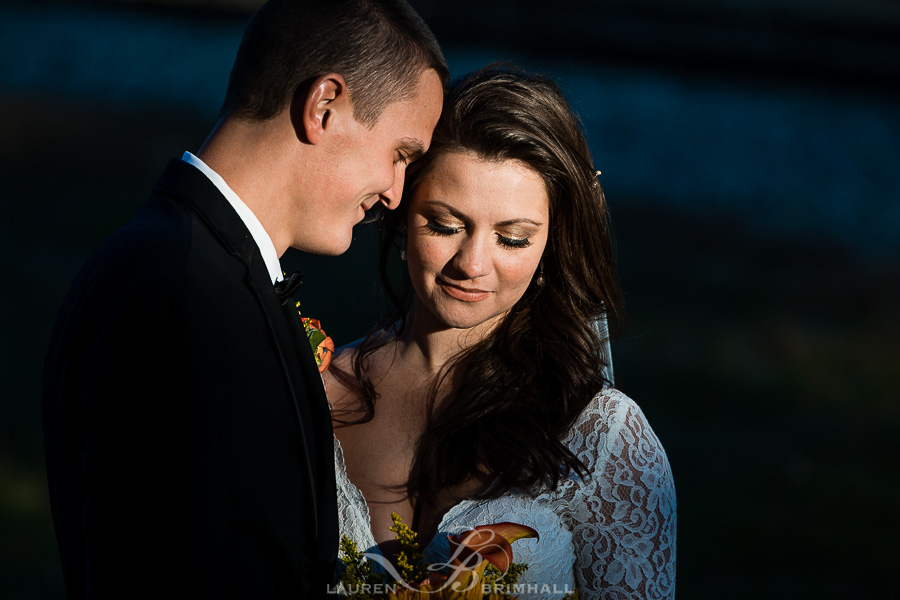 Nancy & Michael – Egg Harbor Wedding