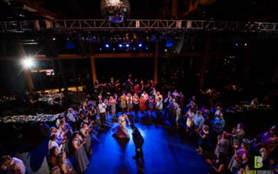 Artsquest Steelstacks Wedding – Amanda & Anthony