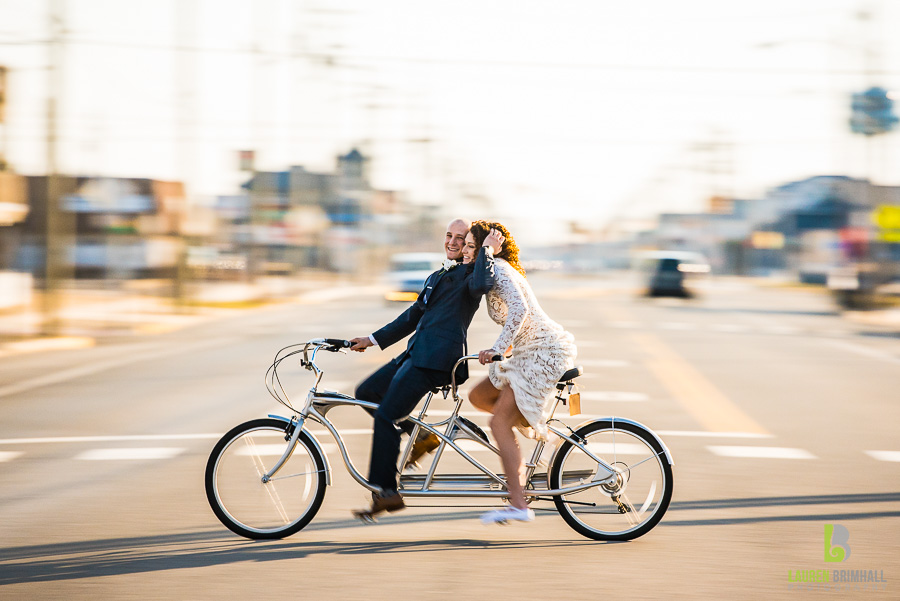 Brant Beach Yacht Club Wedding – Avery & Jason