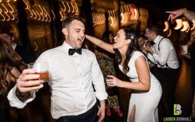 501 Union Wedding – Nikki & Rob