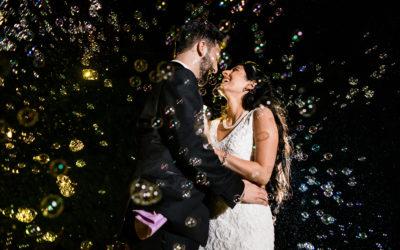The Terrace at Biagio's Wedding – Lucine & Yervant