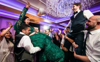 The Rockleigh Indian Wedding – Ritika & Josh